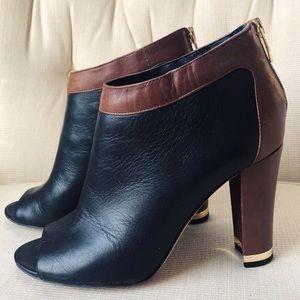Marc Fisher chunky Heels